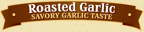 DelGrosso Roasted Garlic Pasta Sauce